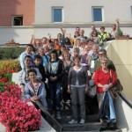 PEF2013 - Le groupe de Charleroi