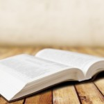 Bible en vacances
