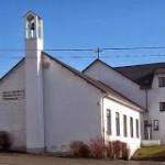 All Saints Church Waterloo